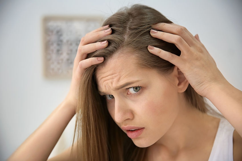 Effective Ways to Deal with Postpartum Hair Loss in Women